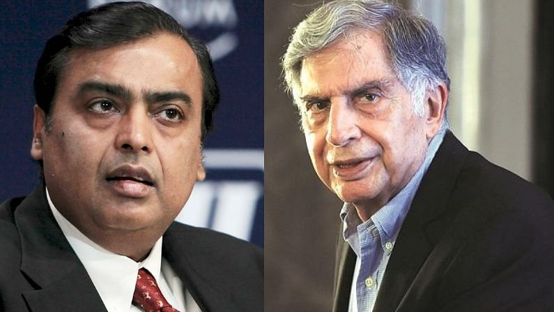 In preparation to revolutionize the world of 5G, Tata Group, along with Airtel, will give competition to Mukesh Ambani
