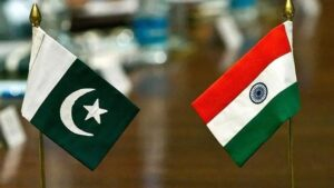 India-Pakistan Relations: America's statement once again on the deteriorating relations between India and Pakistan, advised to work together
