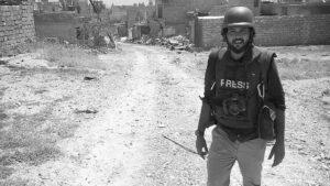 Indian photojournalist Danish Siddiqui was killed by Taliban, American magazine claims