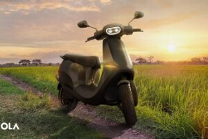 Insurance for electric scooters Planning to buy Ola electric scooter Know what insurance policy you should buy for all-round protection