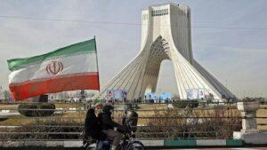 Iran's sensational claim, 'Israeli intelligence agency Mossad's spy arrested, ammunition also recovered'
