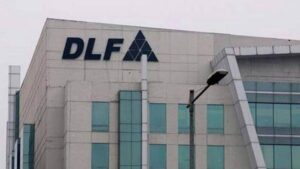June quarter was great for DLF, there was a six-fold jump in profits, then bookings increased seven times to Rs 1014 crore