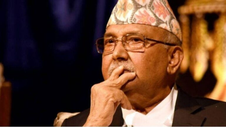 KP Sharma Oli raised questions on the Supreme Court's decision, said- I had to resign despite being 'people's choice'