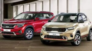 Kia launches its first digital showroom in India, know what's special about it