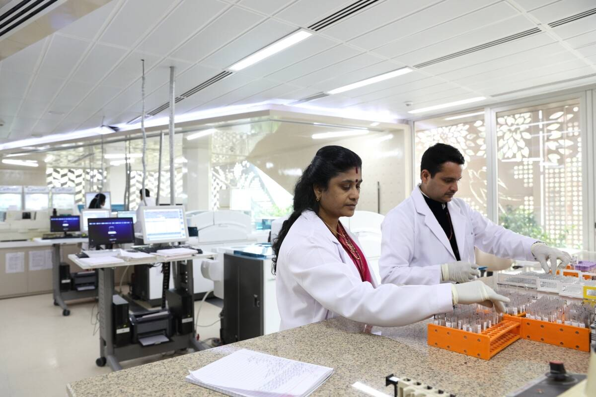 Krsnaa Diagnostics IPO will open on 4th August, know how much one share is getting