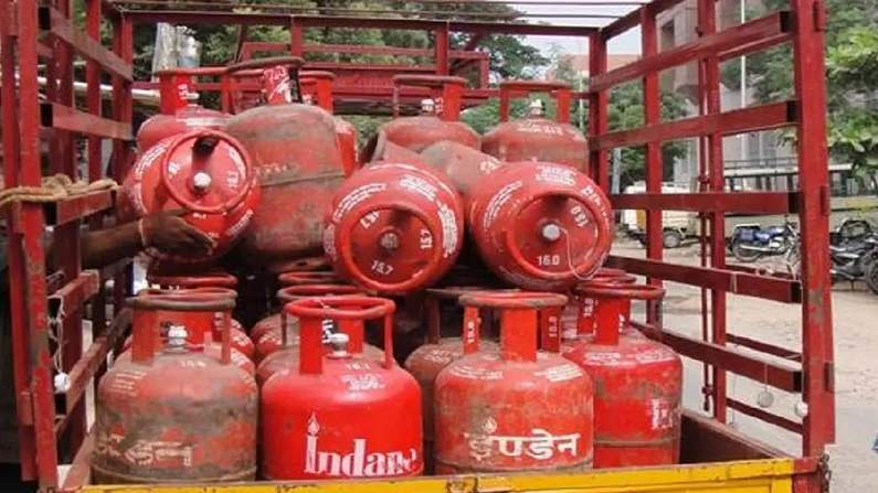 LPG cylinder Booking: Book gas cylinder with this app, get bumper cashback, avail benefits like this