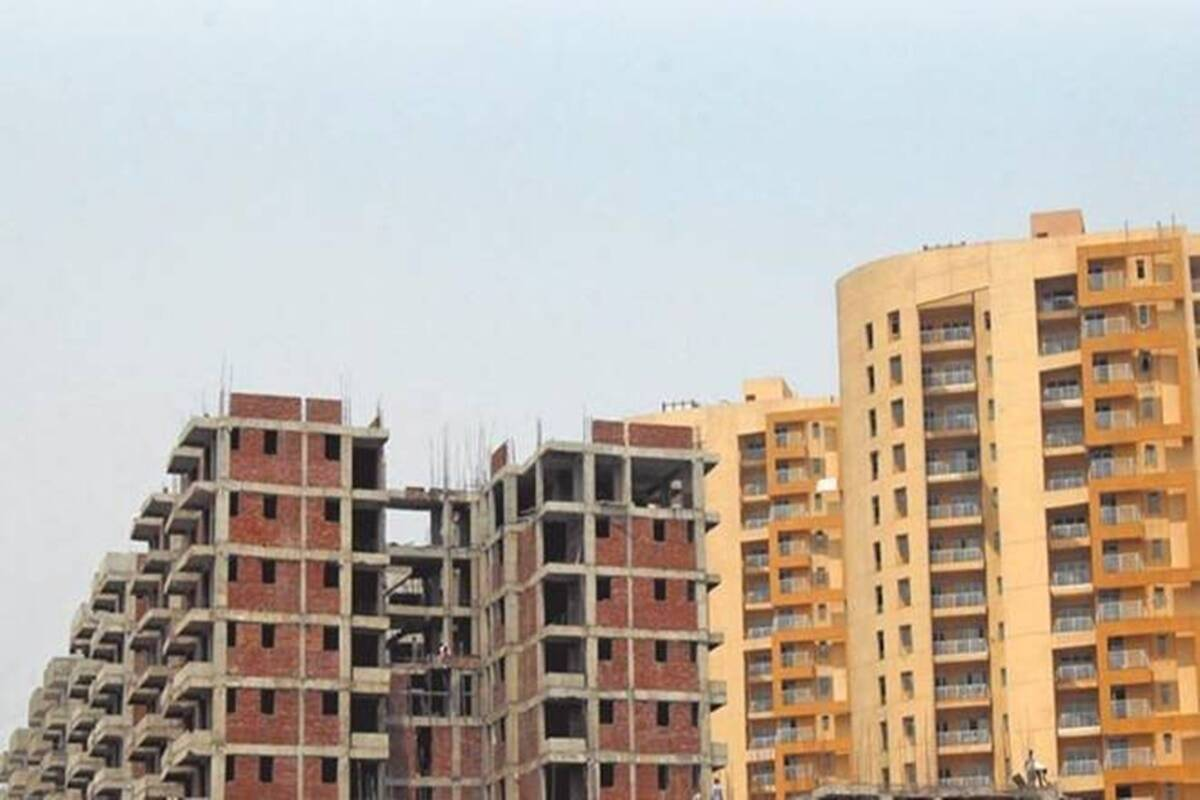 MahaRERA bans sale of 64 housing projects who were stuck