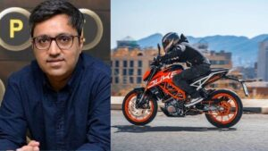 Millions of KTM and BMW bikes will be given to IT professionals as soon as they get jobs in this company, World Cup will be shown in Dubai
