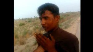 Minorities were again persecuted in Imran Khan's 'Naya Pakistan', 'Islamic slogans' made by Hindu boy