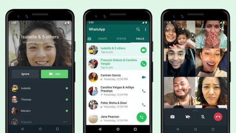Missed group video and voice call?  Now join without tension, amazing feature came in WhatsApp