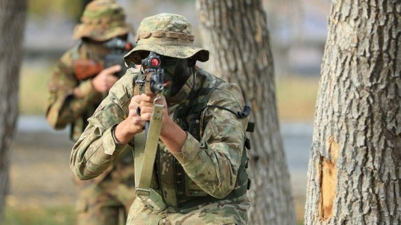 Nagorno Karabakh Conflict: Clashes on Armenia-Azerbaijan border, three soldiers killed, four injured