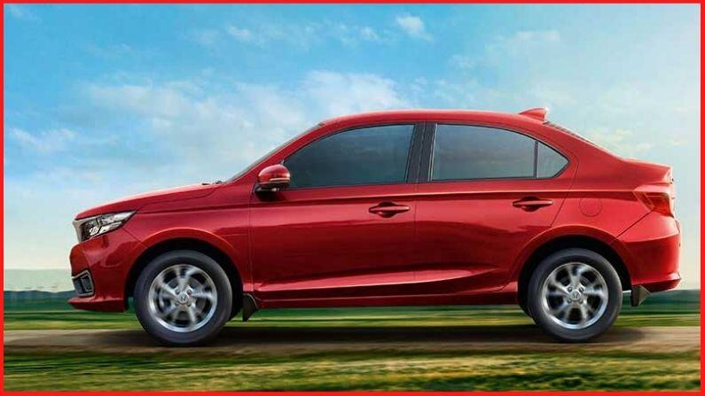 New Honda Amaze to be launched in India on August 17, SUV will get many great updates