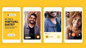 Neither the need to know the office nor the tension of leave, this dating app announced unlimited paid leave policy