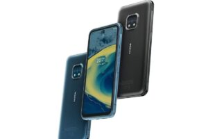 Nokia XR20 launched know price specifications camera features