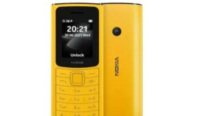 Nokia launched this amazing phone in the market for just Rs 2,799, big battery with HD calling