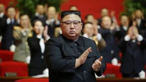 North Korea in tension due to the maneuvers of America and South Korea, 'Rocket Man' prepared the army for war