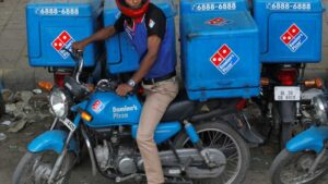 Now Domino's Pizza will reach your home by electric bike, know what is the company's plan