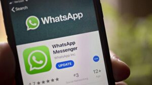 Now there will be no fear of leaking private WhatsApp messages, the company introduced a great feature