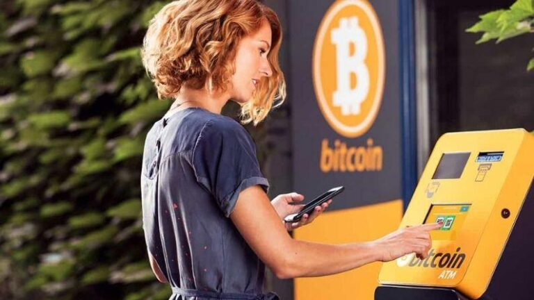 Now you can buy and sell cryptocurrencies from ATMs, know how many Crypto ATMs are there in which country