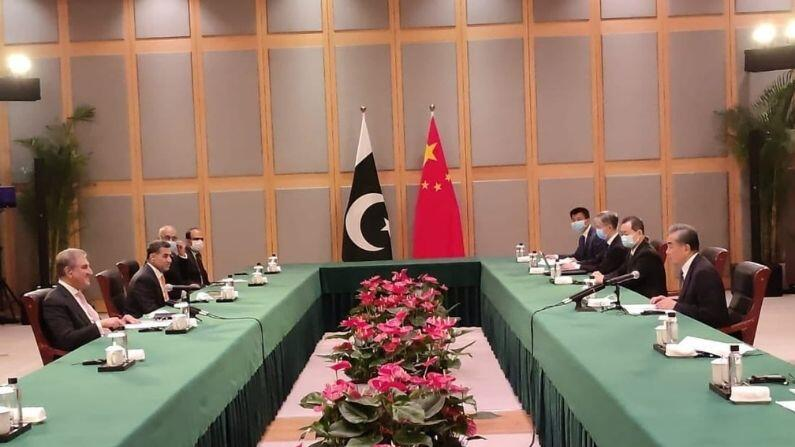 Pakistani officials rush to improve relations with China, head of Pakistani intelligence agency ISI arrives in Beijing