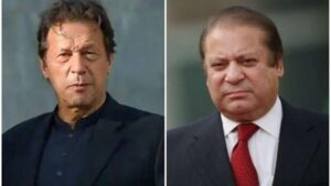 Pakistan's former PM Nawaz Sharif called Imran Khan 'unworthy' - now it's time to teach a lesson