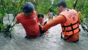 Philippines Floods: Flood-like situation due to heavy rain in Philippines, thousands of people evacuated