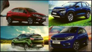 Planning to buy a new TATA car? Make a quick purchase, the prices are going to increase from the 1st
