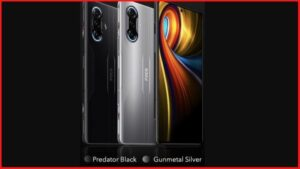 Poco F3 GT launched in India, 67W fast charger will be available with the phone, know the price