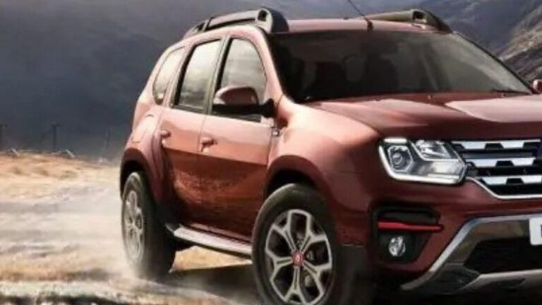 Renault's big decision, the vehicle that started the trend of SUV, the company is going to stop it forever