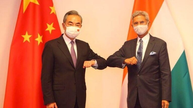 S Jaishankar met the Foreign Minister of China, asked to follow the agreement, reminded of the formula made in Moscow