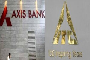 Axis Bank Maintain buy biz growth remains flattish by motilal oswal and ITC Maintain add with a DCF-based TP of Rs 240 by icici securities