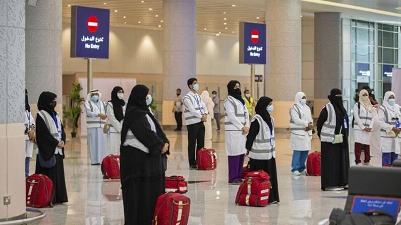 Strictness of Saudi Arabia, three years travel ban on citizens for traveling to countries included in 'Red List' including India