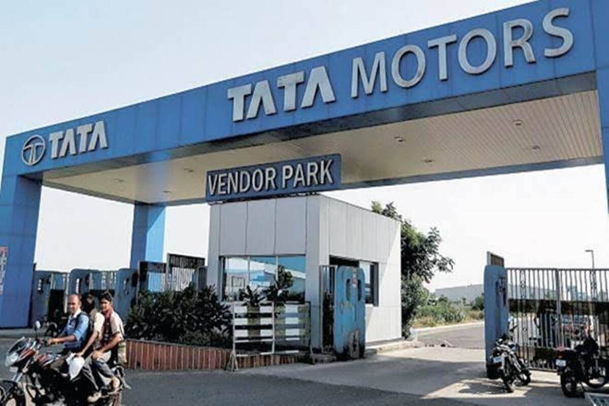 TATA MOTORS will invest Rs 22,400 crore in Jaguar Land Rovers, ten models of electric vehicles will be launched by 2025