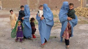 Taliban in Afghanistan: Announcement of Taliban: Women will get this exemption in Afghanistan, condition laid for peace
