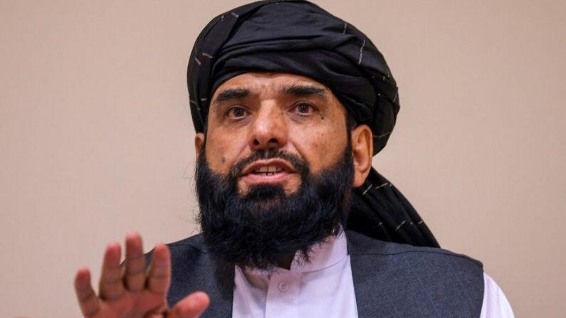 Taliban 'warning' Imran's government, said- 'Pakistan cannot dictate to us'