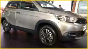 Tata will launch Tiago NRG on August 4, know what will be the changes in this hatchback