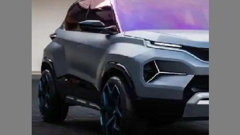 Tata's smallest SUV to be launched on August 4, will cost less than Rs 5 lakh