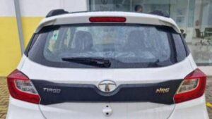 The Tata whose car was eagerly awaited, finally it has reached the dealership, is to be launched on 4th August