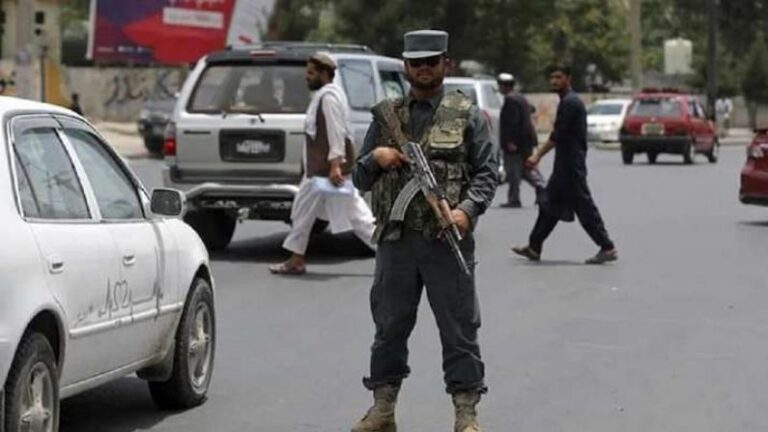 The US condemned the attack on the UN office, said- 'Stop violence in Afghanistan, so that people can live in peace'