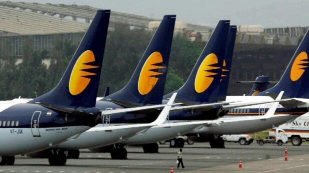 The controversy over the salary of Jet Airways employees is not stopping, now appeals to Jyotiraditya Scindia against injustice