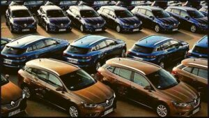 The country's largest car company got a profit of 475 crores in the first quarter, sold 3,53,614 vehicles