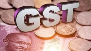 The government was duped of crores by GST fraud, traders played like this