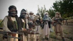 The war between the Taliban and the Afghan army continues in Afghanistan, know which areas the terror of the organization spread