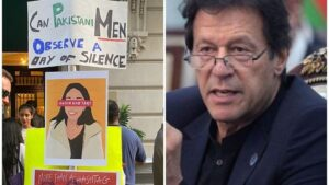 The whole Pakistan was shocked by the murder of Noor Mukadam, the friend gave a painful death by slitting his throat, know what women think about Imran Khan now