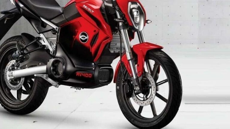 There was such a craze among Indian customers to buy this electric bike, once again the entire stock ran out in minutes