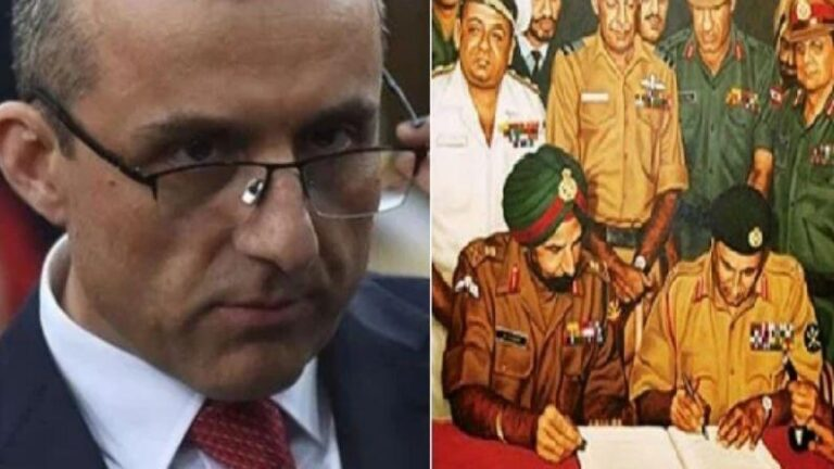 'Twitter war' between Afghan Vice President and Pak trollers, a picture related to India stopped the speaking of Pakistanis