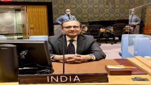 UN Security Council: For a month from August, the command of the UN Security Council will be in the hands of India, special focus will be on terrorism