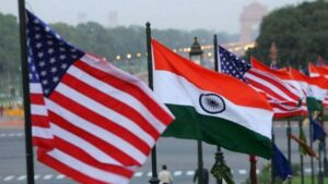US-India strategic partnership to keep Indo-Pacific open and open: US State Department
