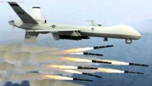 US airstrikes on Al-Shabaab bases in Somalia, attacks terrorist organization for the second time in a week
