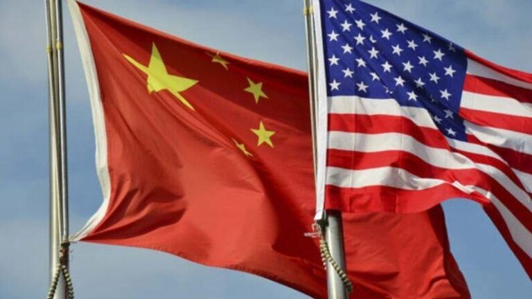 US blacklisted Chinese companies, then 'dragon' stunned, said - America should be ready for retaliation